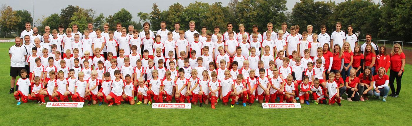 Ansprechpartner und Trainingszeiten Fußball-Jugend 2018/2019 (09.10.18) | Aktuelles | Turnverein Herlikofen 1886 e.V.